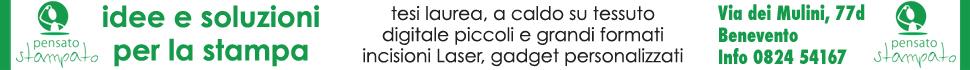 Pensato Stampato