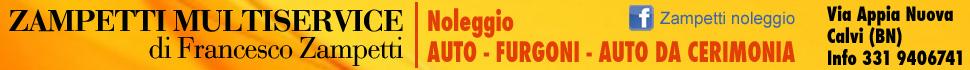 Zampetti Noleggio