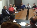 L'ordine dei Medici ha incontrato i candidati alla carica di sindaco