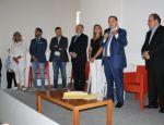 Presentata dal sindaco Mastella la nuova Giunta comunale di Benevento