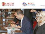 Unifortunato, tavola rotonda su 'Un patto per (e con) l'Islam Italiano'