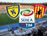 Serie A, Chievo Verona – Benevento: 1-0: sfida decisa da un gol di Inglese.