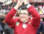 'Toro Club Benevento', festa del decennale con Eraldo Pecci
