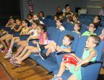 I bambini di Bucciano in visita al Museo GeoBioLab