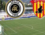Serie B, recupero Spezia-Benevento 3-1: con lo Spezia arriva la quarta sconfitta stagionale