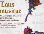 Laus musicae: arte, scienza e prassi del canto liturgico e devozionale medievale