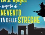Percorsi magici alla scoperta di Benevento, Città delle Streghe