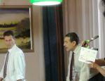 'Il giovane Pertini', terminate le riprese del film di Assanti