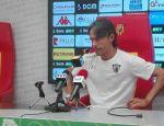 """Benevento, Inzaghi: """"Dobbiamo ancora lavorare tanto"""""""