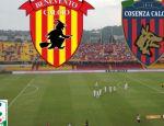 Serie B, Benevento-Cosenza 1-0: Armenteros in pieno recupero regala 3 punti pesanti al Benevento