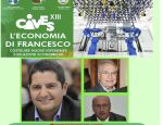 Cives, presentazione libro di Bentivoglio su opportunità dell'industria 4.0