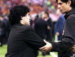 Benevento Calcio, il club ricorda Diego