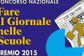 'Fare il Giornale nelle Scuole', il 29 e 30 aprile la dodicesima edizione