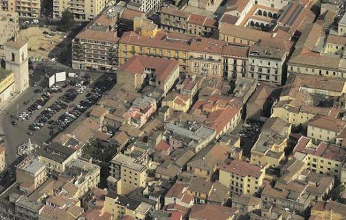Terremoto in Abruzzo, anche Benevento parteciperà alla ricostruzione