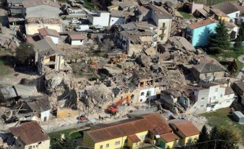 Sisma in Abruzzo, il Consiglio Regionale finanzierà la ricostruzione dell'orfanatrofio dell'Aquila