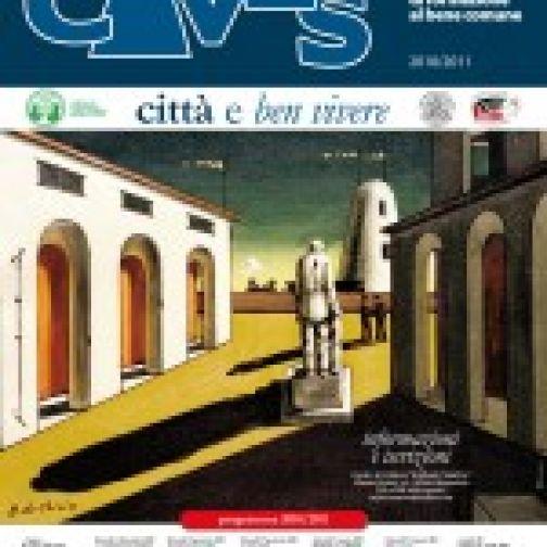 Cives, giovedì alle 17 il sesto incontro della IV edizione
