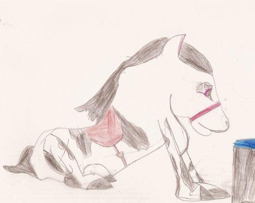 'Disegna il tuo Cavallo', ecco la terza edizione