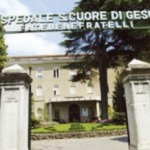 Benevento: Incontri al Fatebenefratelli, XIX corso pratico post universitario