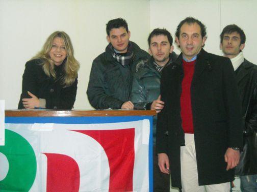 Gazebo PD, in piazza San Bartolomeo raccolta firme fino al 6 febbraio