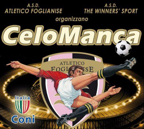 A Foglianise 'CeloManca' per collezionisti delle figurine Calciatori