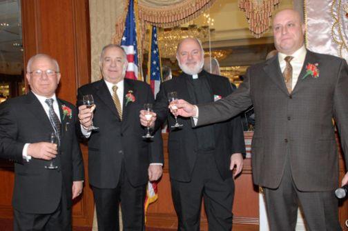 A New York la Convention annuale della Società San Pasquale di Airola