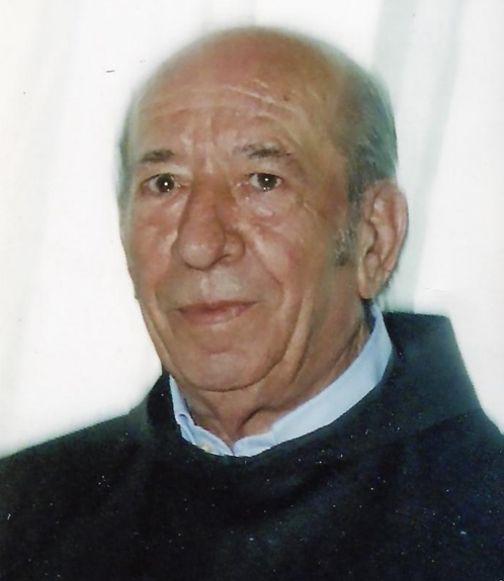 San Giorgio del Sannio, padre Berardo Gasdia festeggia ottantaquatto anni