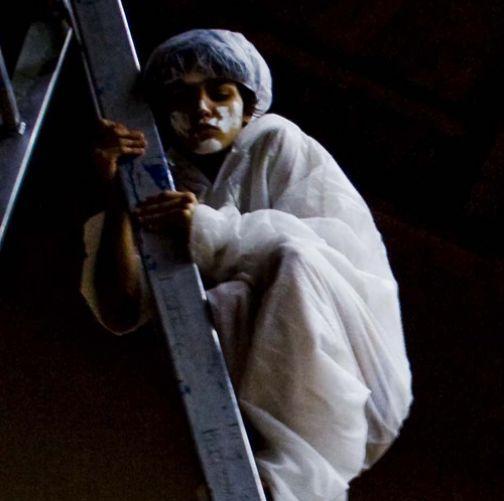 Compagnia Solot, al Mercadante di Napoli va in scena 'Il re muore'