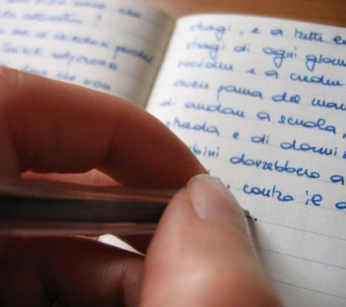 Laboratorio di scrittura creativa al 'Vetrone' di Benevento