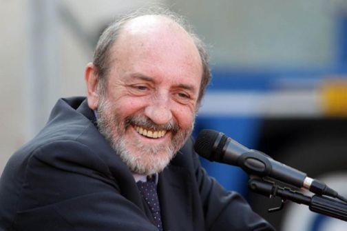 All'Adisu conferenza stampa sull' incontro con Umberto Galimberti