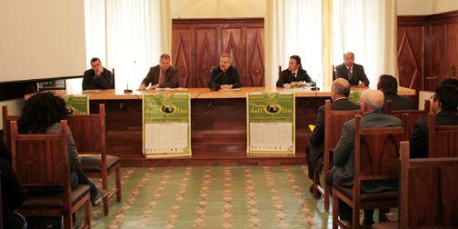 Festa dell'Olio a Ponte, presentata la II edizione in programma il 6-7-8 maggio