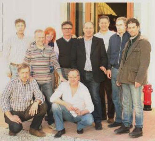 Imprese Che Resistono, si è tenuto a Bologna l'incontro nazionale dei delegati