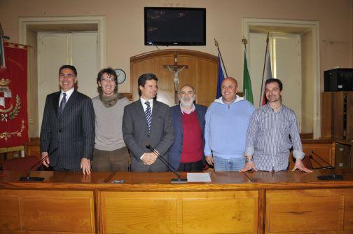 'Grandi Eventi Sportivi', firmato il Protocollo d'intesa