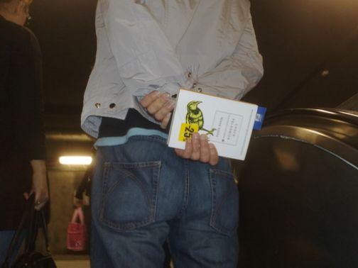 'Porta un Libro in Biblioteca e il Comune te ne sarà grato', dal 18 al 22 aprile a Calvi
