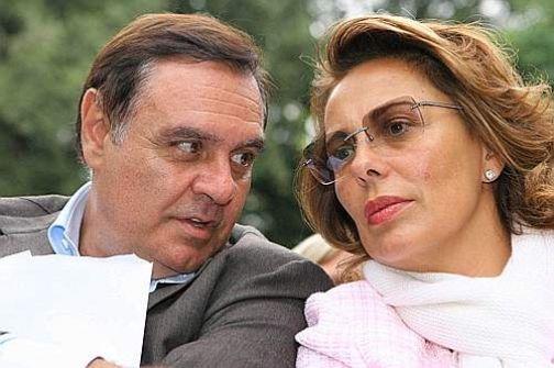 Inchiesta Zamparini, presunta corruzione per i coniugi Mastella: 'Ingiusto coinvolgimento'