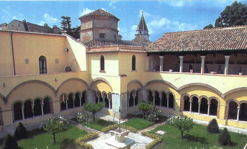 Al Museo del Sannio la presentazione del libro di Spataro
