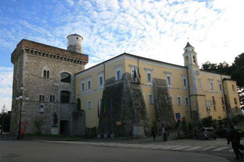 Mostre alla Rocca, aperte al pubblico nei giorni di Pasqua e Pasquetta