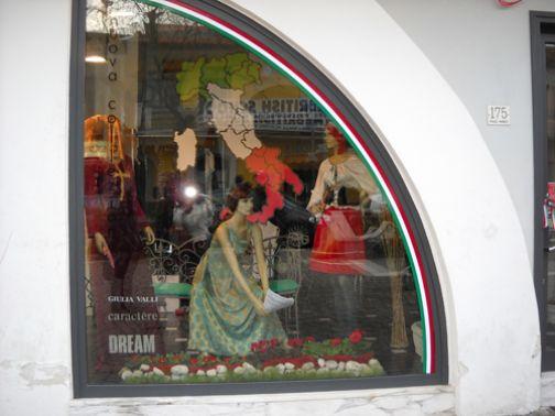 Telesétricolore,Movenze vince il concorso 'La vetrina più bella'