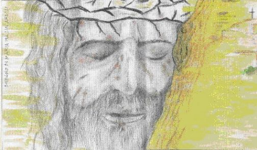 A Montefalcone il rito della Via Crucis Vivente
