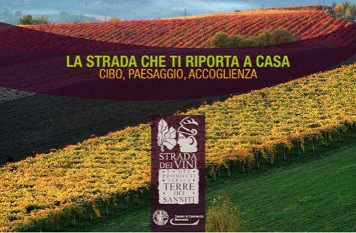 Il Sannio a Verona per  la 45° edizione del Vinitaly