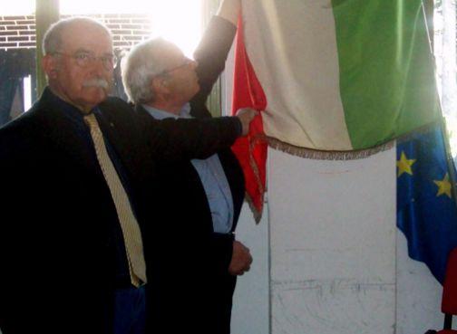 S. Giorgio del Sannio, intitolata aula del 'Virgilio' ad un soldato del Gruppo Combattimento Friuli