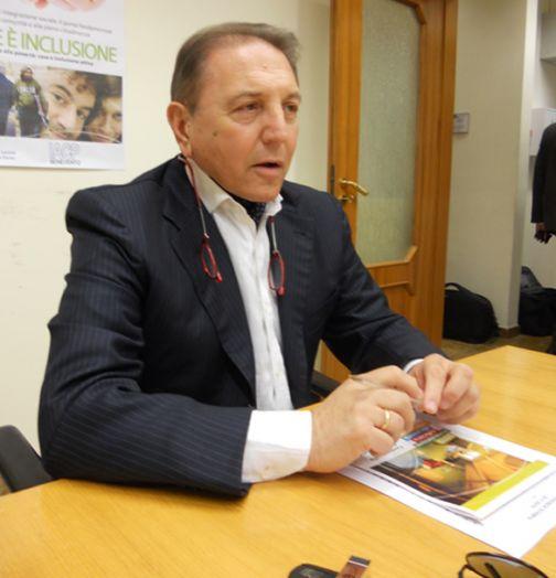 Iacp, Gaetano Del Vecchio nominato Commissario Straordinario