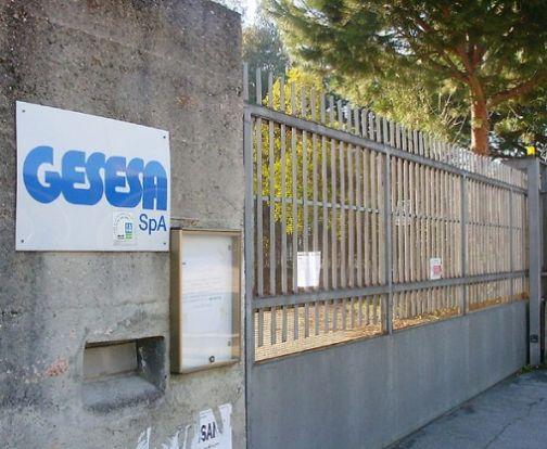 Gesesa, dal 7 giugno attiva la nuova sede in via Salvemini