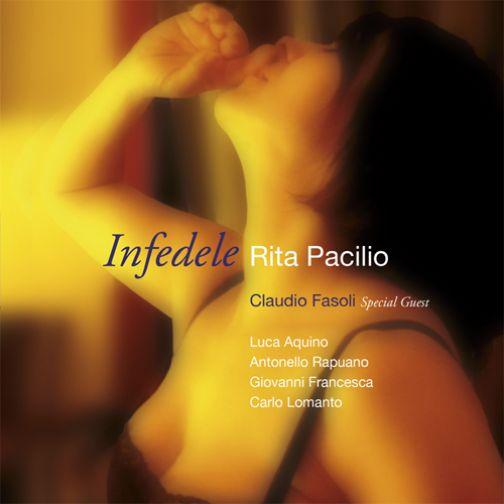 L'infedele, allo Smile la presentazione dell'album di Rita Pacillo