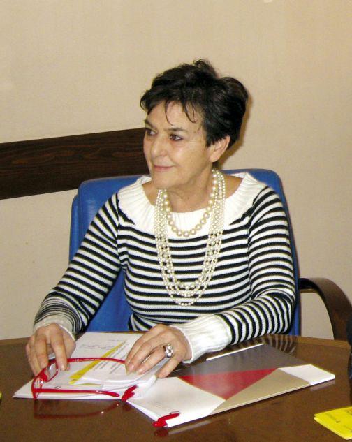 Una donna ai vertici dell'ACI Benevento