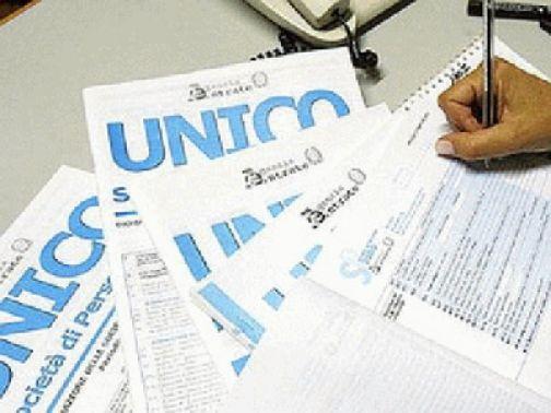 Comune, disponibile presso l'Urp il modello Unico 2011