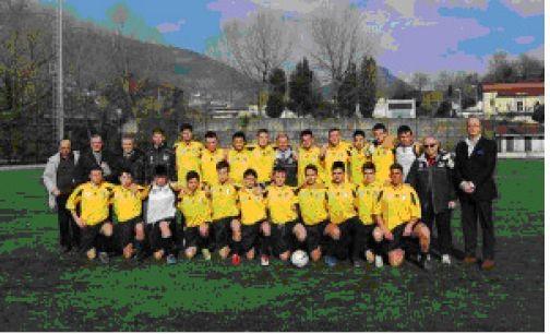 Calcio, la delegazione Provinciale FIGC di Benevento al Torneo delle Province
