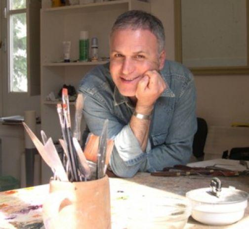 Mostra dell'artista sannita Ferrante a Roma dal 31 maggio al 15 giugno