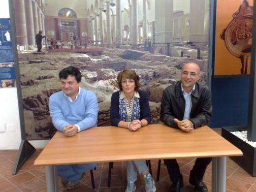 Festa per il Teatro Romano, presentata l'iniziativa in programma il 4 giugno