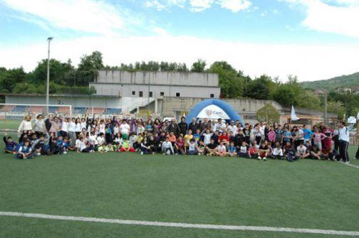 Giochi della gioventù a Ponte, Fusco elenca gli eventi e le attività svolte