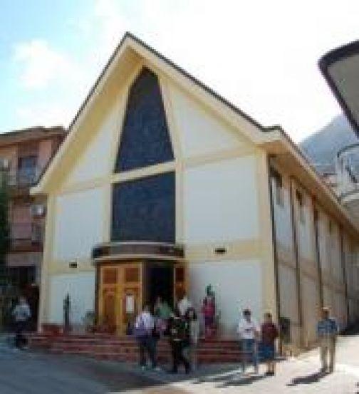 Paupisi: Chiesa al buio. Lettera aperta di don Raffaele Pettenuzzo